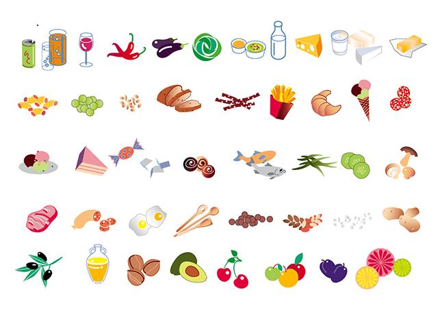640 Illus Ernährung
