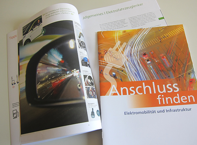 Anschluss covers