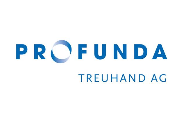Logo vorlage_Profunda