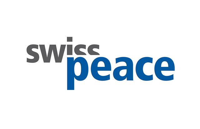 Logo vorlage_swisspeace