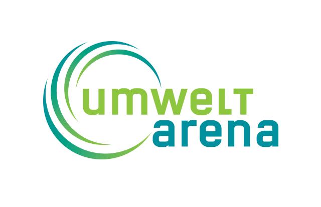 Logo vorlage_umweltarena