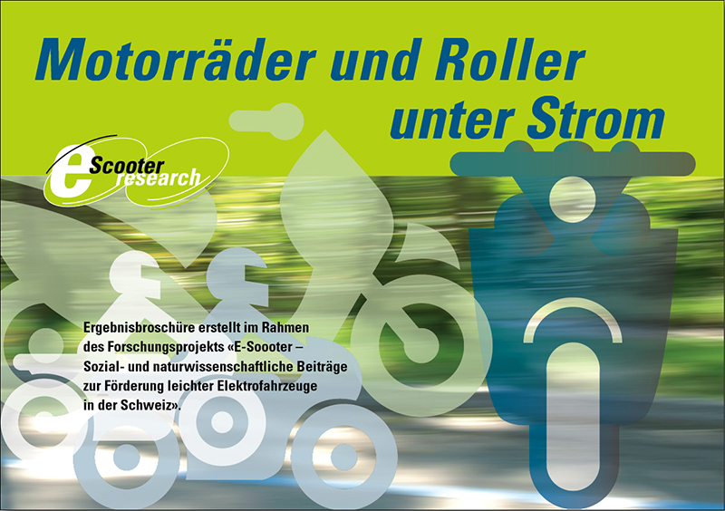 Titel Newride Scooter Layout