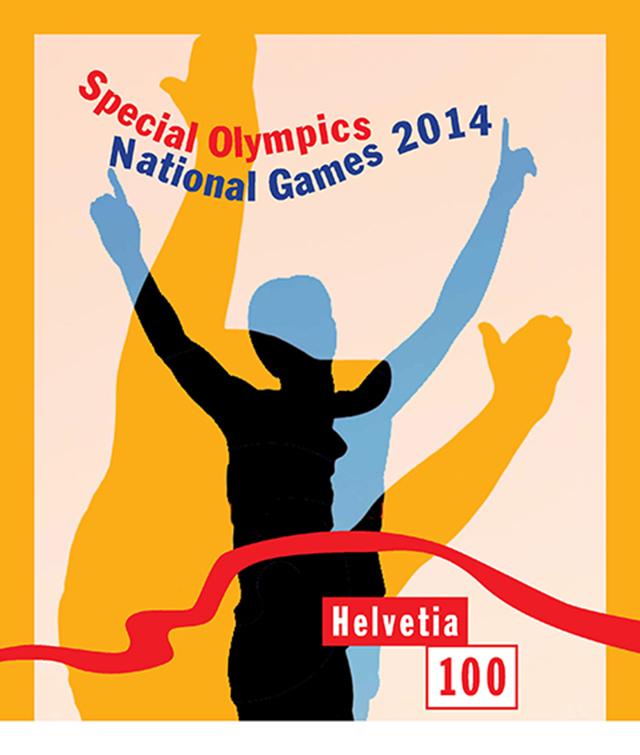 gelb ziel Spec Sport Marke