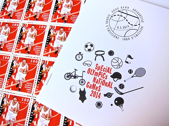 spec olymp kuvert marke